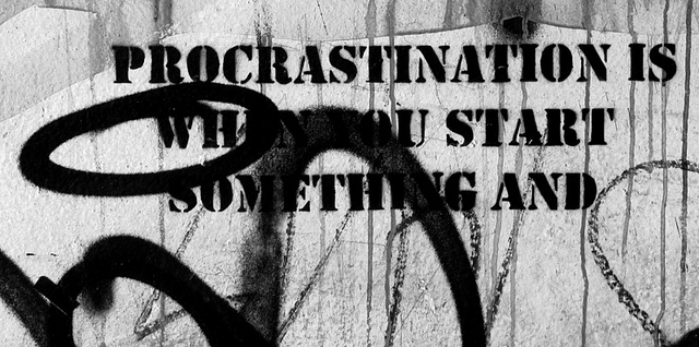 procrastination_quote