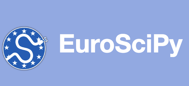 EuroSciPy logo