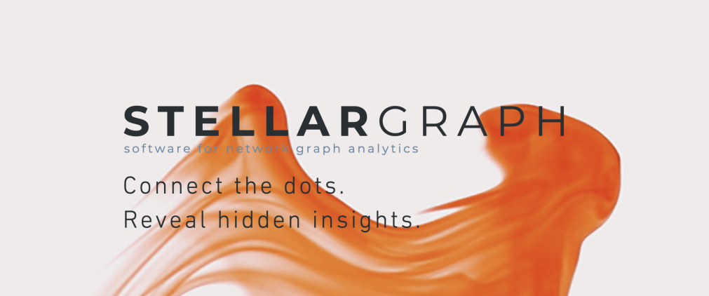 StellarGraph — another promising network analysis library for Python and Scala